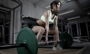 $35 For One Month Of Fitness Bootcamp Classes At Flower City Crossfit ($100 Value)