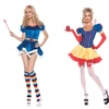 $34.99 for a Be Wicked Women's Halloween Costume