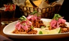 Mago Grill & Cantina - Multiple Locations: Mexican Food on Sunday–Thursday or Anytime at Mago Grill & Cantina (Up to 38% Off). Three Locations Available.
