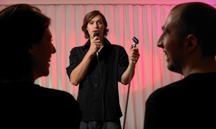 Catskills Comedy Club - Oakland Park: Comedy or Specialty-Act Show for Two or Four with Optional Drinks at Catskills Comedy Club (Up to 73% Off)