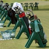 44% Off Driving-Range Outing