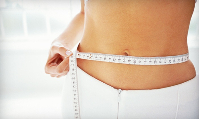 Transformation Clinics - Springfield: Ten Body-Sculpting Treatments or Six Nonsurgical Microcurrent Facelifts with Two Revitalight Treatments  at Transformation Clinics