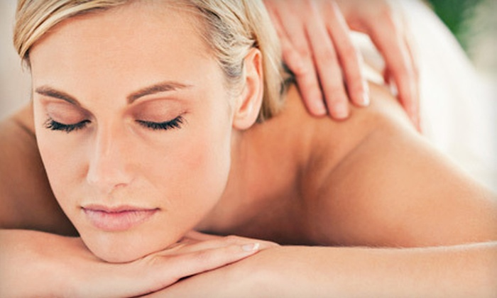 Karma Massage and Body Work Therapy - Downtown Winston-Salem: $30 for a 60-Minute Massage at Karma Massage and Body Work Therapy in Winston-Salem ($65 Value)
