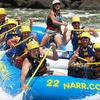 Half Off Rafting and Camping for Two in Minden