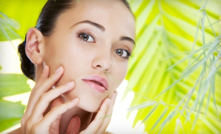 1 Chemical-Peel Session for the Face and Neck (an $80 value) - A Loving Touch Spa in Broken Arrow
