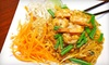 SaWaDiKa Thai Zone - Richardson: Thai Fare or Three-Course Meal for Two or Four at SaWaDiKa Thai Zone Restaurant (Up to 54% Off)