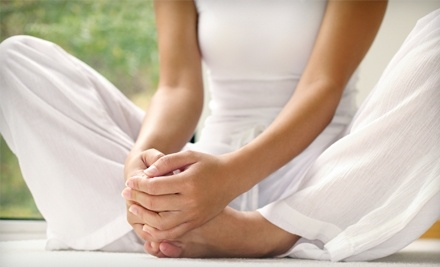 Rejoovenation: 4 Yoga Classes and a Massage - Rejoovenation in James Island