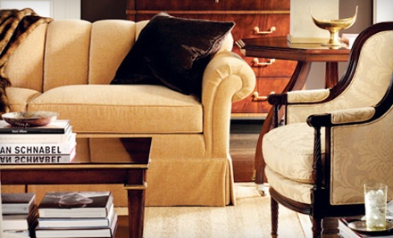 $500 Groupon to Old Colony Furniture - Old Colony Furniture in Greenville