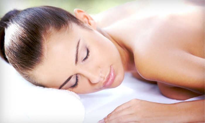 Revive - Clifton Park: 60- or 90-Minute Swedish Massage at Revive in Clifton Park (Up to 74% Off)
