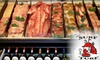 Harr's Surf and Turf Market - Tarpon Springs: $15 for $30 Worth of Gourmet Fare at Harr's Surf and Turf Market