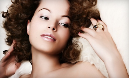 Allure Hair Designs & Mini Spa - Allure Hair Designs & Mini Spa in Wexford