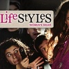 Half Off at Life Styles Women's Wear