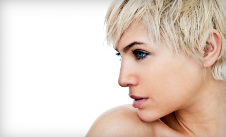 Prime Salon: Haircare Package (up to $150 value) - Prime Salon in Troy
