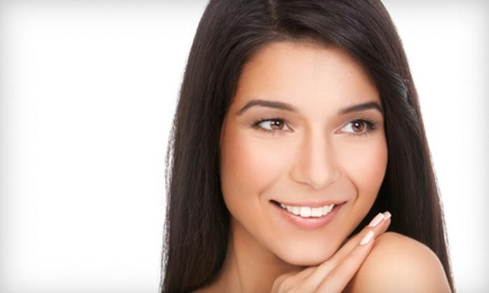 Advanced Skin Care by Kimberlee - The Boulevard Condo: Age-Corrective Facial or Age-Corrective Facial and Peel at Advanced Skincare by Kimberlee