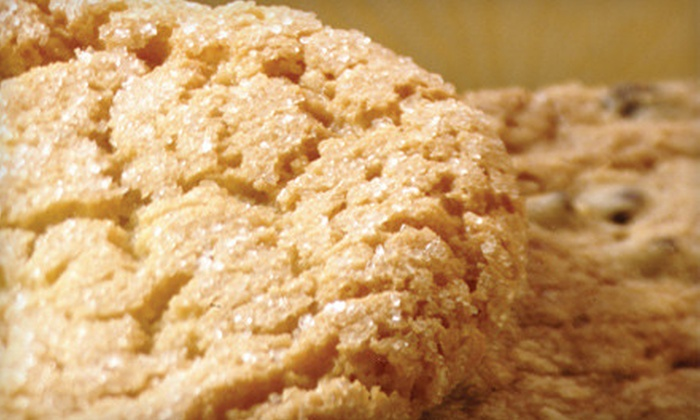 Wuollet Bakery - Multiple Locations: $15 for $30 Worth of Cookies, Pastries, and Fresh-Baked Goods at Wuollet Bakery