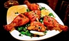 Little India Restaurant & Bar - South Alameda: $10 for $20 Worth of Indian Dinner Fare and Drinks at Little India Restaurant & Bar in Lakewood