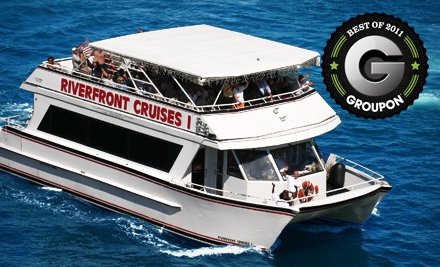 Riverfront Cruises - Riverfront Cruises in Fort Lauderdale