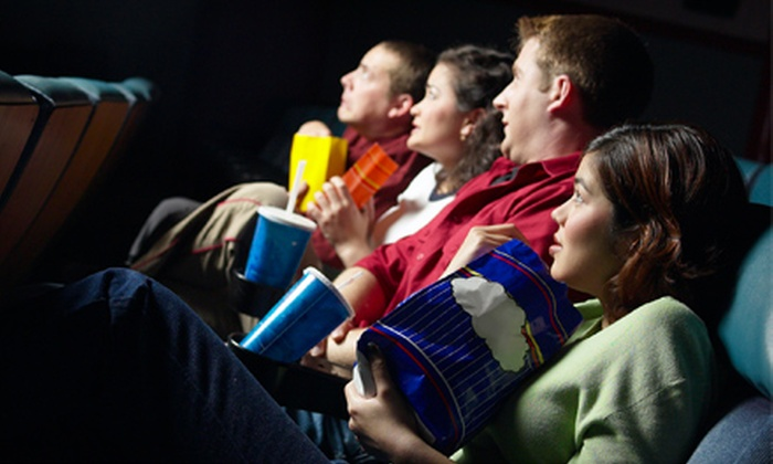 Cinemart Cinemas - Forest Hills: $9 for Two Movie Tickets and Popcorn at Cinemart Cinemas in Forest Hills (Up to $22.50 Value)