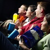 $9 for Two Movie Tickets and Popcorn at Cinemart Cinemas in Forest Hills
