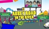 Abbey Road on the River - Central Business District: $50 for Four Single-Day Tickets to Abbey Road on the River on May 28–30 ($120 Value)