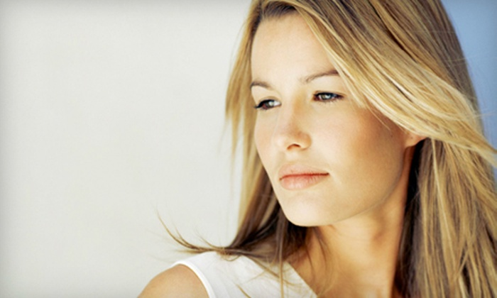 Body Beautiful Laser Medi-Spa - Multiple Locations: IPL Skin Rejuvenation, Wrinkle-Reduction, or Skin-Tightening Treatment at Body Beautiful Laser Medi-Spa (72% Off)