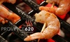 $8 for Upscale Fare at Province 620