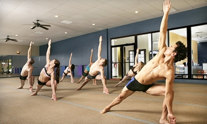 Bikram Yoga Richardson - Richardson: $29 for One Month of Unlimited Classes at Bikram Yoga Richardson ($89 Value)