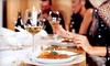 53% Off an Eight-Course Dinner with Wine at Signature