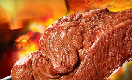 $40 Groupon to Brazil Grill - Brazil Grill in Hartford