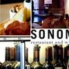 Half Off at Sonoma Restaurant