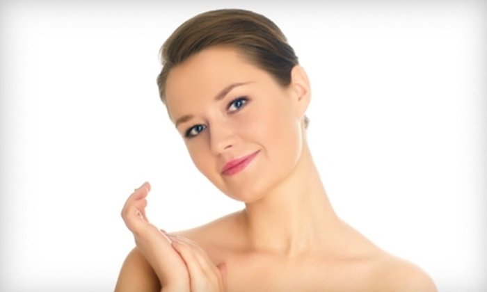 SGK Plastic Surgery - Research Forest: Facial Treatments at SGK Plastic Surgery in The Woodlands. Three Options Available.