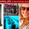 Up to 58% Off Tanning
