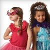 Half Off Kids' Mini Manicure and Updo or Party