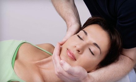 1-Hour Sports Massage (a $100 value) - Commonwealth Sports Medicine in Glen Allen