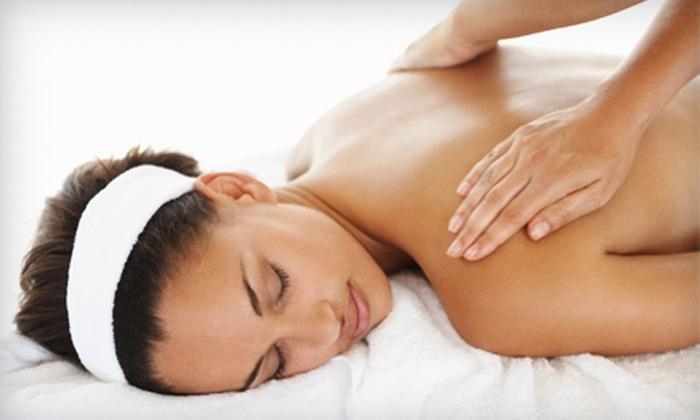 Serenity Massage Center  - Brannon Crossing: $29 for a 60-Minute Swedish Massage at Serenity Massage Center ($60 Value)