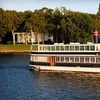 Lake Geneva Cruise Line - Linn: $11 for a One-Hour Geneva Bay Boat Tour for One from Lake Geneva Cruise Line (Up to $22 Value)