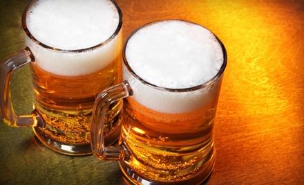 Flight Tasting for 2 - Elwoods Gastro Pub in Miami