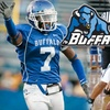 Up to 62% Off Buffalo Bulls Ticket Package
