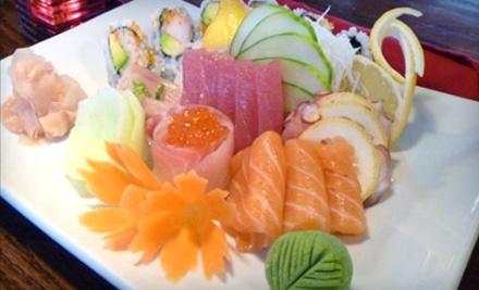 Tokyo Bistro: $15 Groupon for Lunch - Tokyo Bistro in Mount Pleasant