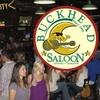 Half Off at Buckhead Saloon