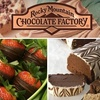 53% Off at Rocky Mountain Chocolate Factory