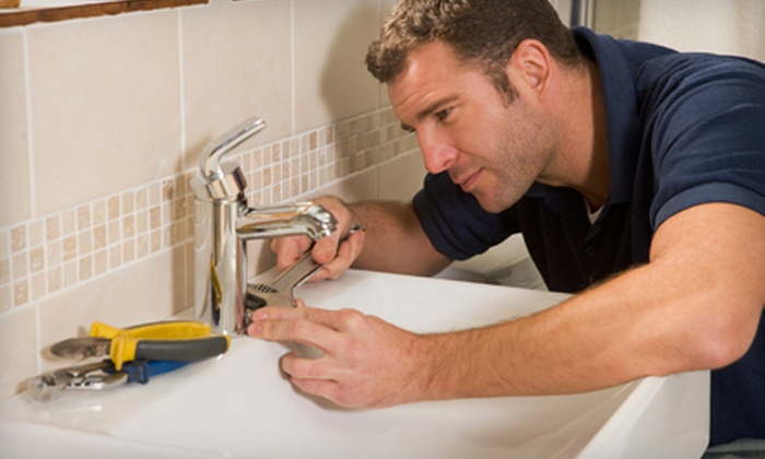 Proflo Plumbing - Brady Arts District: $59 for $120 Worth of Plumbing Services from Proflo Plumbing