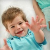 Up to 90% Off Family or Baby Portraits