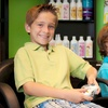 Sharkey's Cuts for Kids – 52% Off Boy's or Girl's Haircut Package