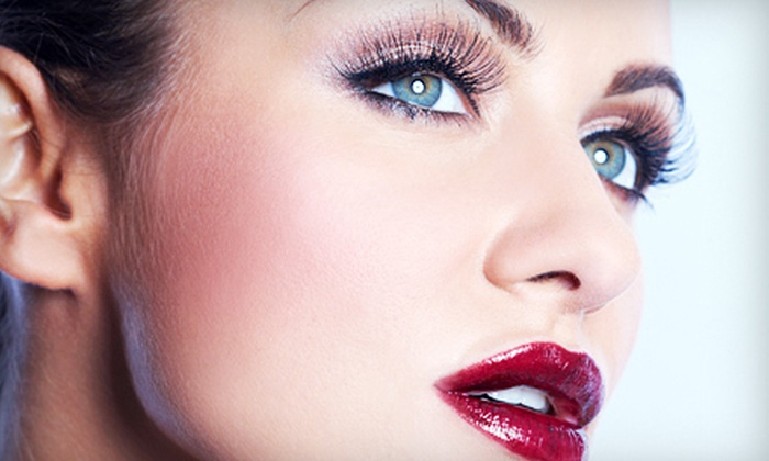 Softouch Permanent Makeup & Laser Technologies - Kenner: Permanent Makeup at Softouch Permanent Makeup & Laser Technologies in Kenner (Up to 60% Off). Two Options Available.