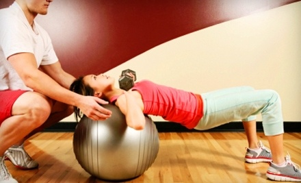 Penfield Fitness & Raquet Club - Penfield Fitness and Racquet Club in Rochester