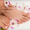 Up to 54% Off at Accentrix's Salon and Spa
