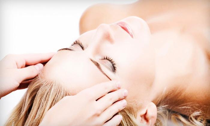 Tipp Top Therapeutic Massage - Tipp City: 60-Minute Swedish or Aromatherapy Massage or Three Swedish Massages at Tipp Top Therapeutic Massage (Up to 54% Off)