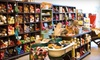 Cast Away and FOLK - Historic Railroad Square: Two or Three Two-Hour Knitting or Crochet Classes at Cast Away in Santa Rosa (Up to 52% Off)