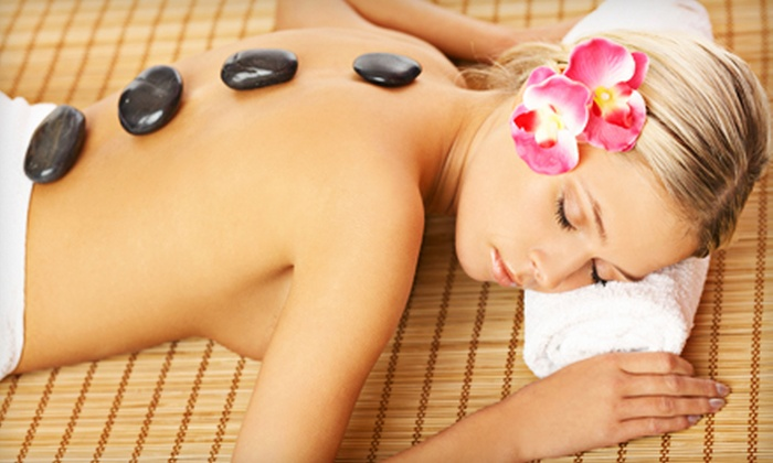 Taylor Made Energetics - Gresham-North Central: $55 for a 90-Minute Hot-Stone Massage at Taylor Made Energetics (Up to $115 Value)